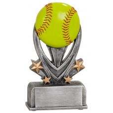 Varsity Sport Resin Softball